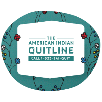 The American Indian Quitline